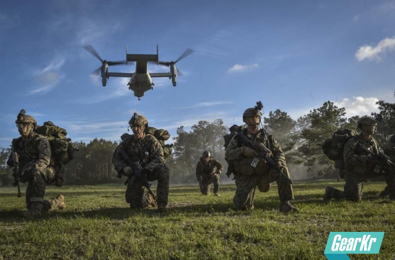 【海军陆战队时报】美国海军陆战队Raiders并不想要用M27