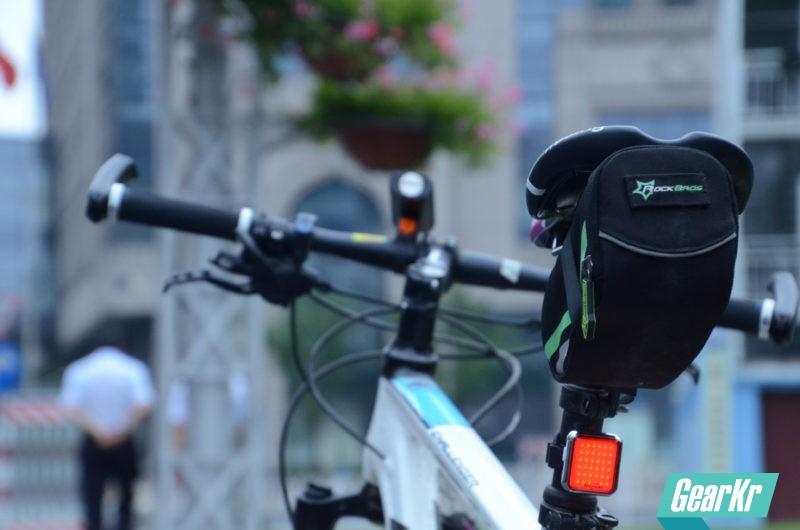 兼顾前后安全 畅享夜骑时光 — Magicshine 迈极炫车灯套装测评