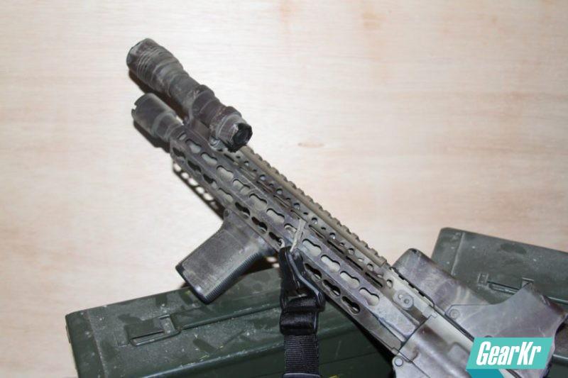 关于枪灯和战术手电应用的一点思考