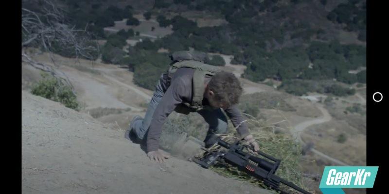 """关于《生死狙击》第一季里面的""""黑桃K""""狙击步枪"""