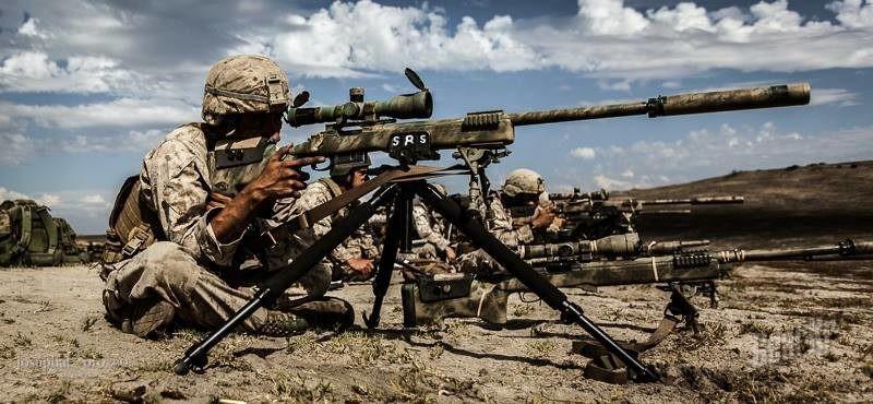 脚架精确射击利器 — 美剧《海豹六队》《生死狙击》出镜过的MOD7 Hog Saddle实测