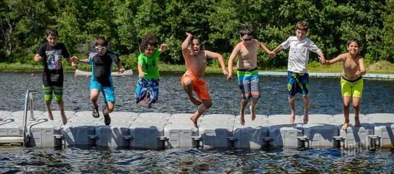 参加夏令营:家长和孩子需要了解的一些事