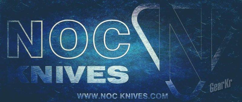 科幻之翼 — NOC WING MT-01钛合金折刀测评