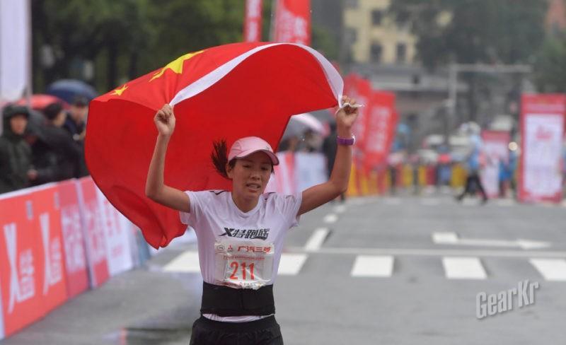 """""""卧底间谍""""令中国选手折戟冠军,不得不说的太湖马拉松赛"""