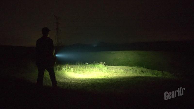 三合一手电单挑黑夜——奈爱雷迪三合一迷你手电使用感受