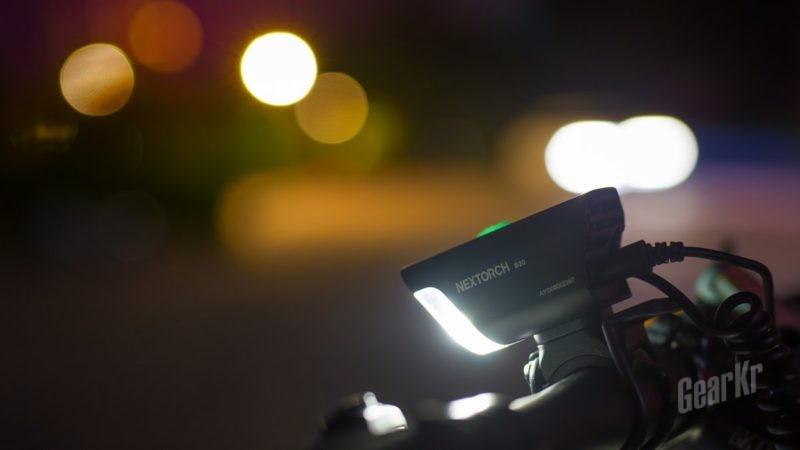 指引我前进——NEXTORCH B20自行车灯评测指引我前进——NEXTORCH B20自行车灯评测