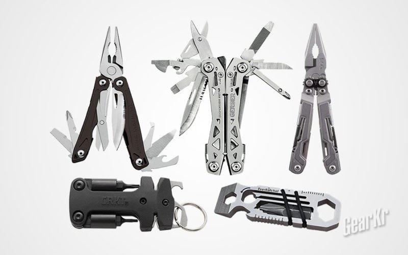 推荐5款50美刀以下的多功能工具