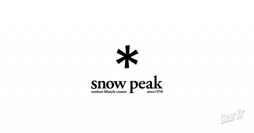 冷知识 | 日本雪峰Snow Peak 史话