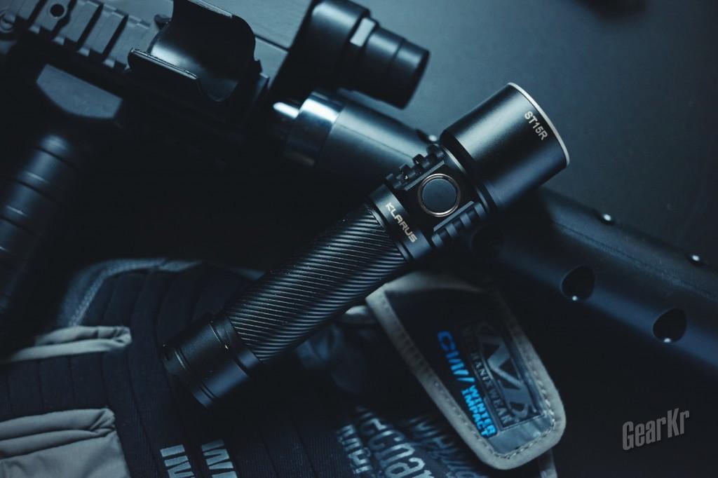 多功能,多用途照明小能手——凯瑞兹ST15R