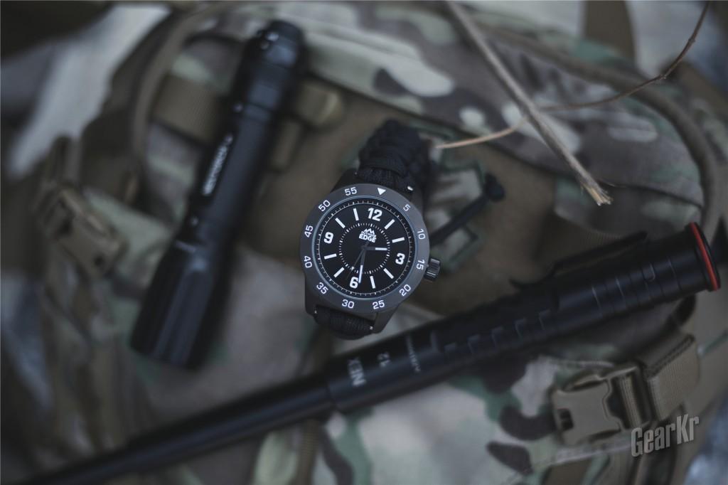 关键时刻可以救命的手表——OUTDOOR EDGE户外战术手表