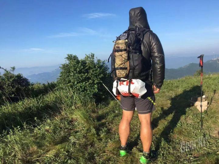 这也许是Lii Gear目前最好的小容量背包,新款25L Dyneema 背包测试