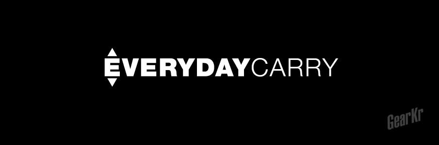 翻包文化中的EDCER每天都会携带哪些装备出门?