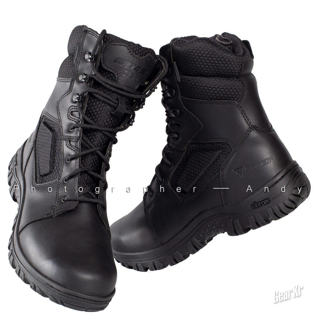 如果能早点遇到你————Bates E05508战术靴