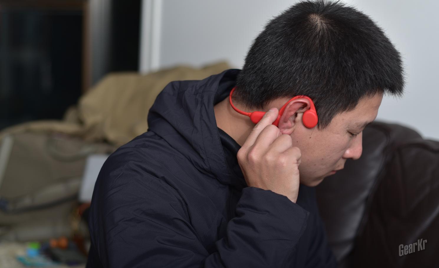 不容错过的运动耳机——南卡NANK Runner Pro体验
