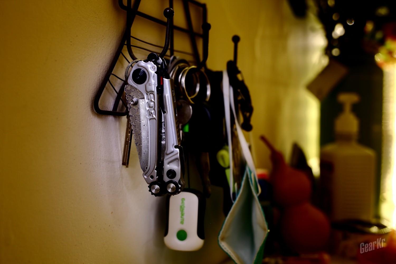 品质有钳人-大马士革加持的工具钳SOG RC1001评测
