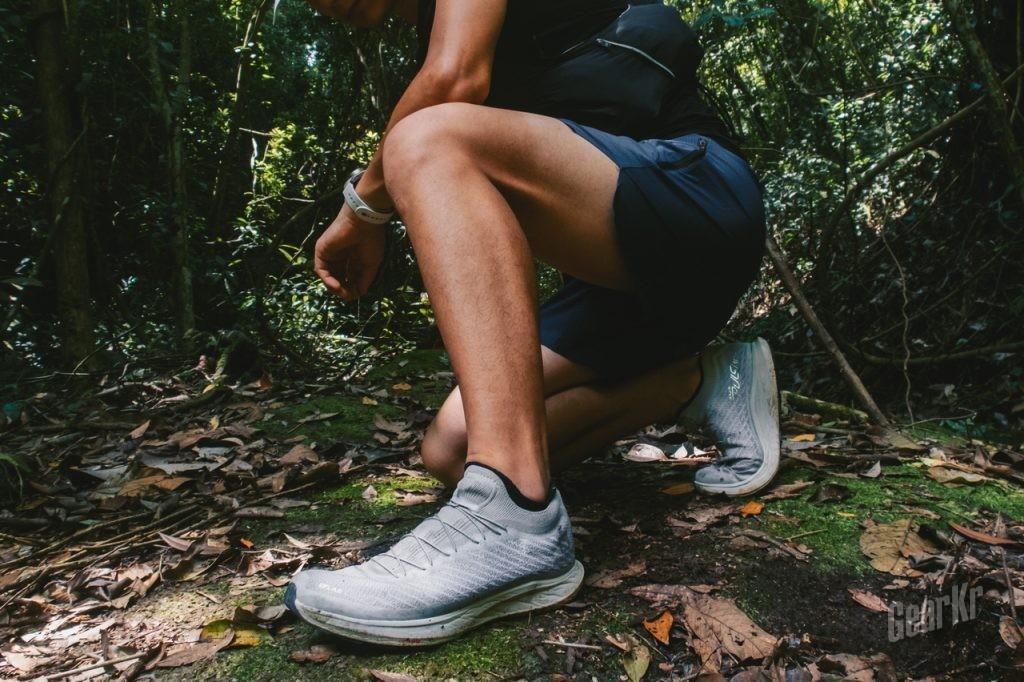 只有宙斯才能使用闪电——Salomon S-Lab Pulsar越野跑鞋